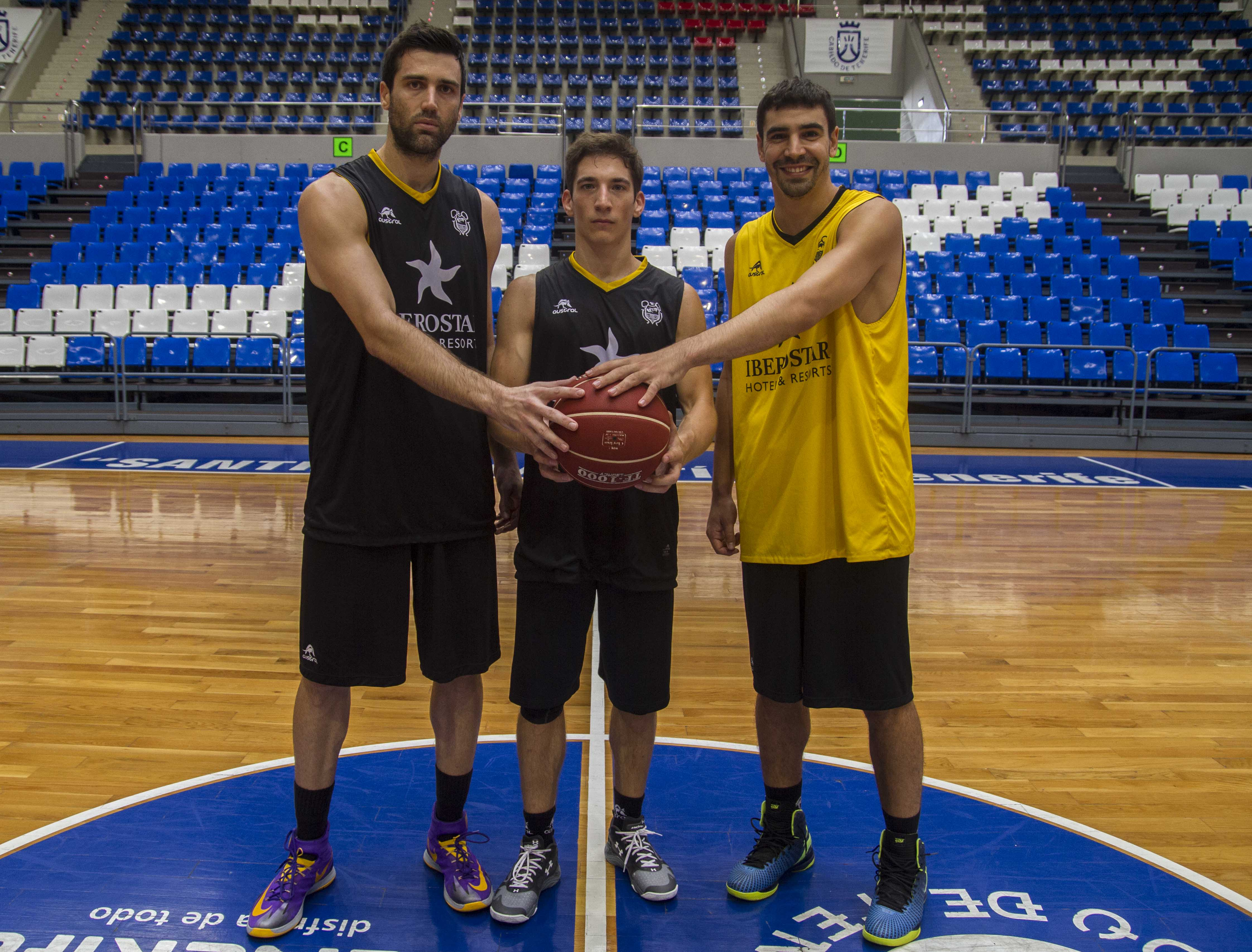 Sekulic, Richotti y Blanco, los capitanes aurinegros