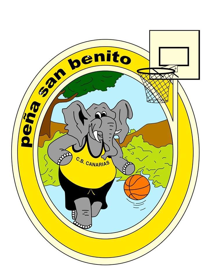 LOGO PEÑA SAN BENITO