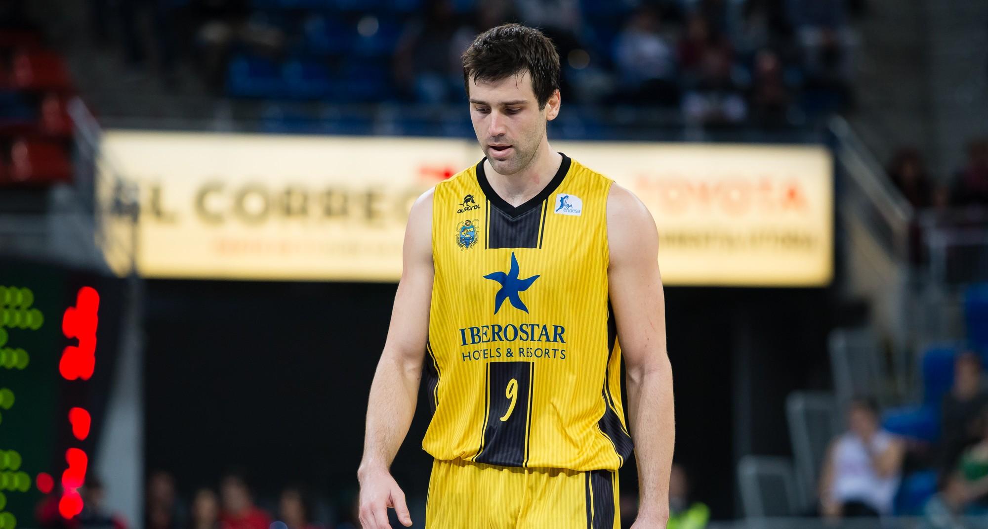 Blagota Sekulic, jugador de la Jornada 9 de la Liga Endesa