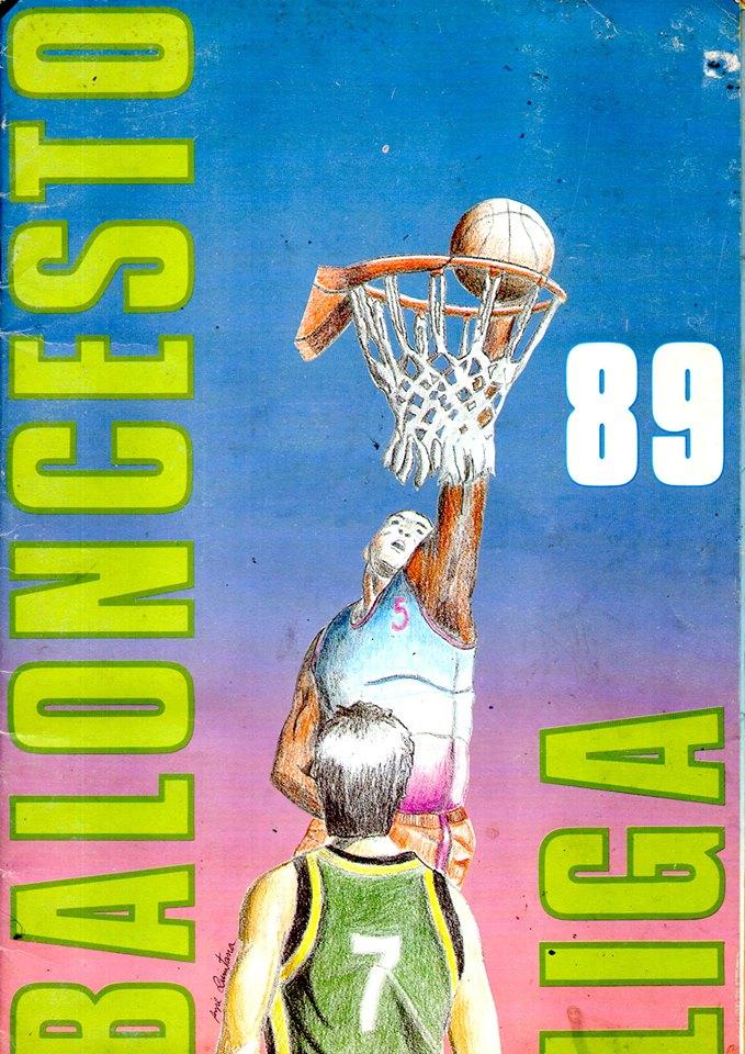 BALONCESTO 89. (2)