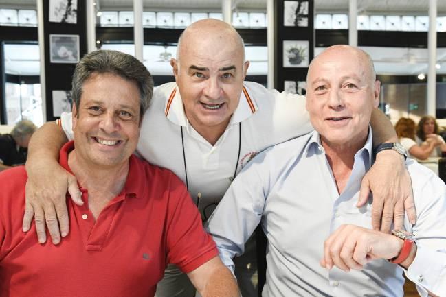 Cedida/Cabrera, Ramos y Corbalán