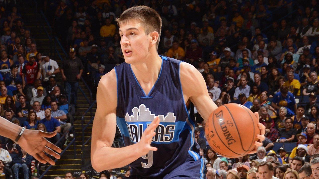 Dallas Mavericks/NBA