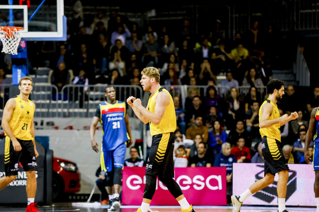 ACB Photo/Albert Martín