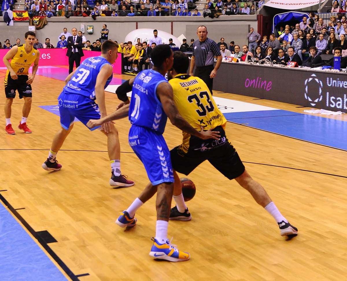 ACB Photo / M. González