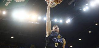 Vázquez brilló como la estrella que es / ACB Photo. M. Henríquez