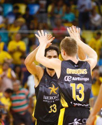 ACB Photo. M. Henríquez