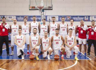 FIBA Europe/Gibraltar