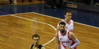 SuperBasket Canarias/Rosa Martín
